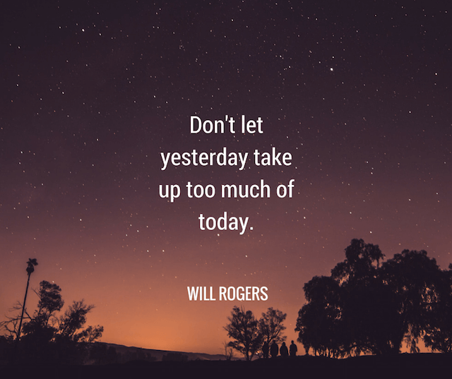 Motivated quotes for life