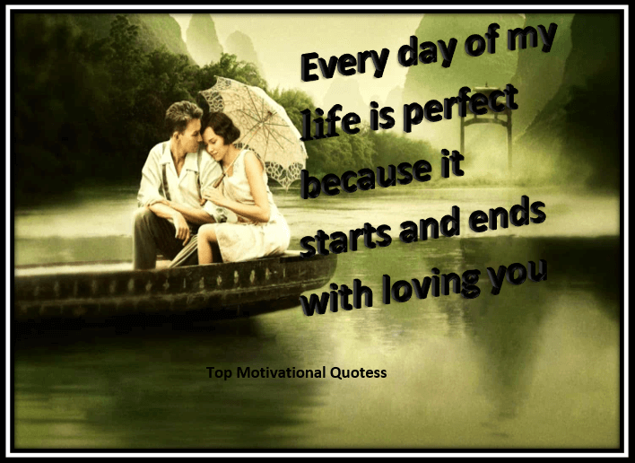 Romantic expressing feeling quotes