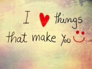 i love smile quotes