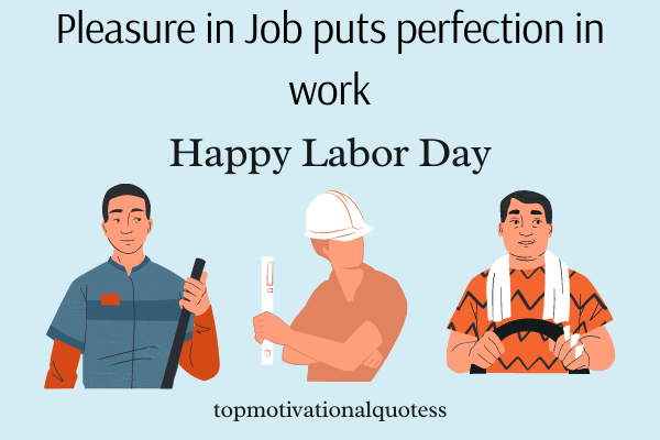worker s Day