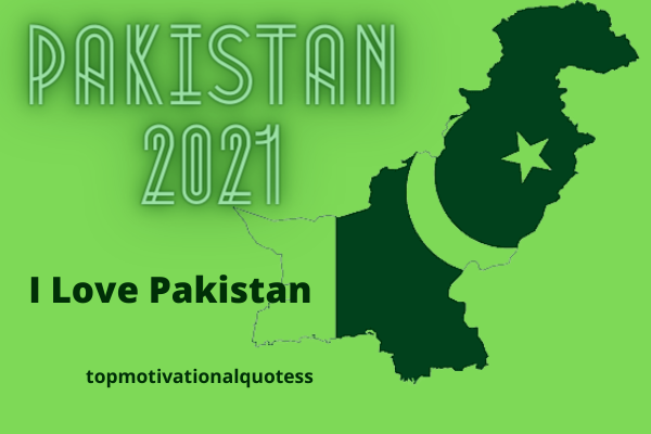 Pakistan 2021