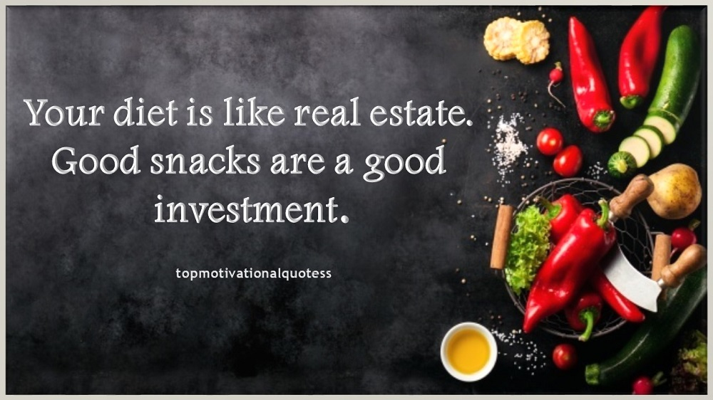 Food Lovers Quotes
